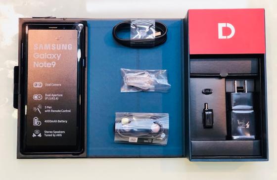 Galaxy Note 9 giảm giá 7 triệu, chỉ còn 15,9 triệu tại Di Động Việt ảnh 2