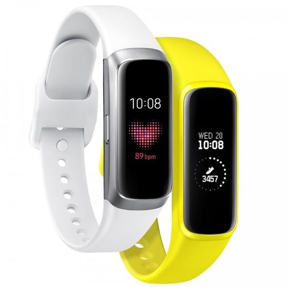 Galaxy Fit/Fit e, thiết bị đeo thông minh mới của Samsung ảnh 2