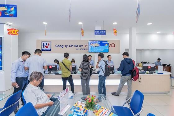 """Phong Vũ tung chương trình """"Xõa hàng hè, Giảm vô đối""""  ảnh 1"""
