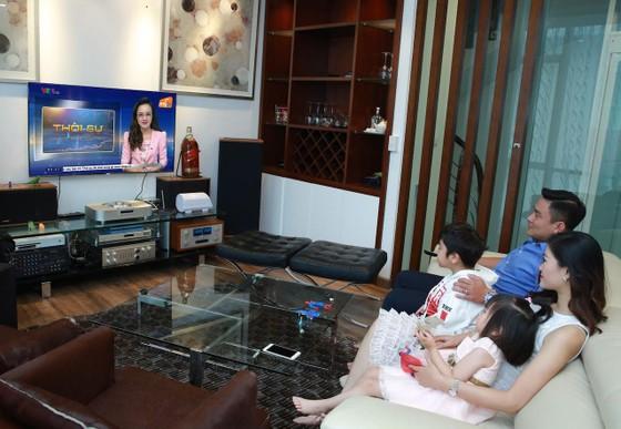 VNPT ra gói cước HOME tích hợp Internet cáp quang và truyền hình hỗ trợ trải nghiệm 4K ảnh 1