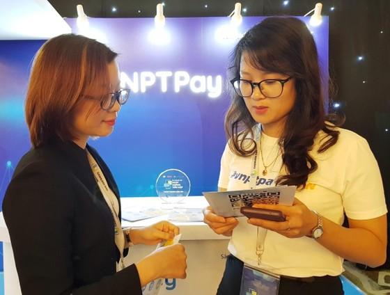 """Thuận lơi, dễ dàng khi thanh toán """"không tiền mặt"""" với VNPT Pay ảnh 1"""
