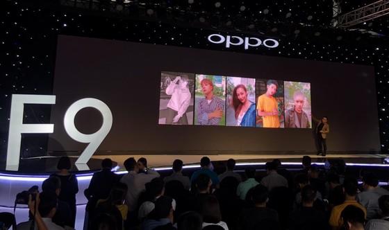 OPPO cập nhật bản thử nghiệm ColorOS 6 cho F9 ảnh 4