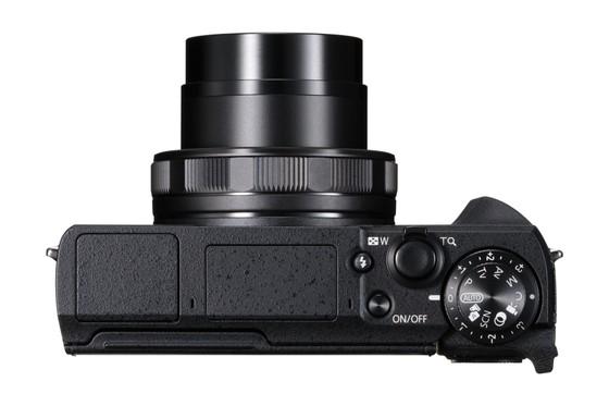 Canon ra mắt hai máy ảnh compact mới: PowerShot G5X Mark II và PowerShot G7X Mark III ảnh 5