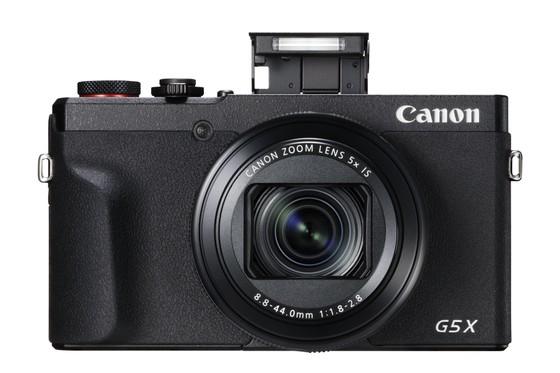 Canon ra mắt hai máy ảnh compact mới: PowerShot G5X Mark II và PowerShot G7X Mark III ảnh 1