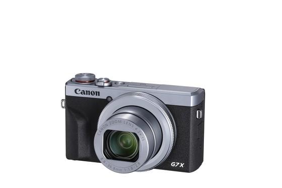 Canon ra mắt hai máy ảnh compact mới: PowerShot G5X Mark II và PowerShot G7X Mark III ảnh 4