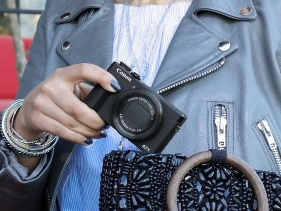 Canon ra mắt hai máy ảnh compact mới: PowerShot G5X Mark II và PowerShot G7X Mark III ảnh 3