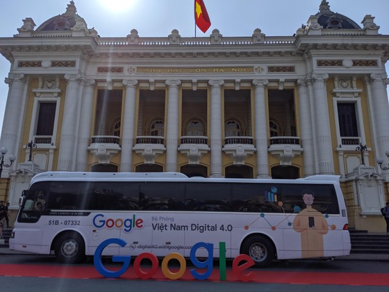Google cung cấp khóa đào tạo kỹ năng số cho 500.000 người lao động của các DN vừa và nhỏ ảnh 1