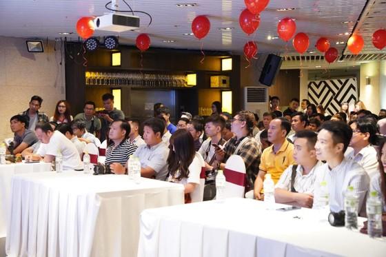 Di Động Việt tổ chức Tech-offline Galaxy Note 10 Note 10+ ảnh 2