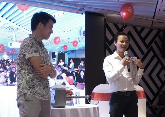 Di Động Việt tổ chức Tech-offline Galaxy Note 10 Note 10+ ảnh 1