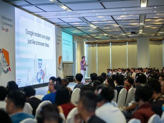 Hội thảo miễn phí hướng dẫn tối ưu hiệu suất website lần đầu tiên được Google tổ chức tại Việt Nam ảnh 2