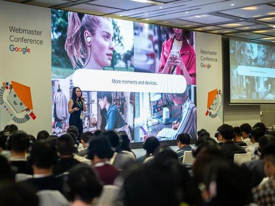 Hội thảo miễn phí hướng dẫn tối ưu hiệu suất website lần đầu tiên được Google tổ chức tại Việt Nam ảnh 1