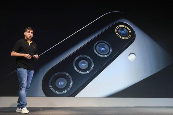 RRealme 5 và 5 Pro, bộ đôi smartphone đầu tiên trang bị cụm 4 camera ảnh 1