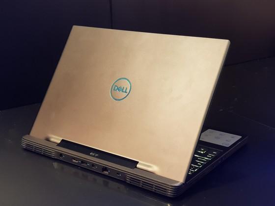 Dell giới thiệu dòng laptop gaming G-series 2019  ảnh 1