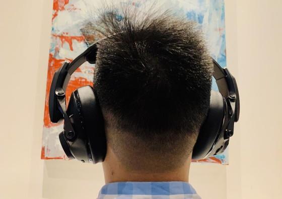 Sennheiser gây ấn tượng bởi AMBEO Soundbar ảnh 2