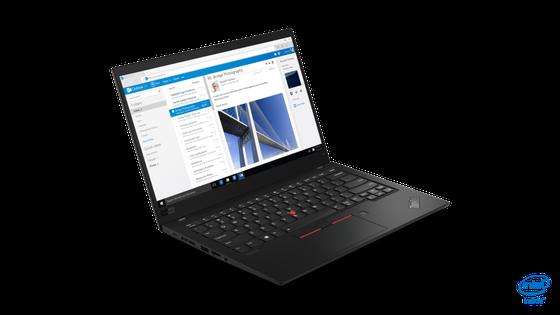 Lenovo ra mắt loạt laptop ThinkPad mới nhất ảnh 1