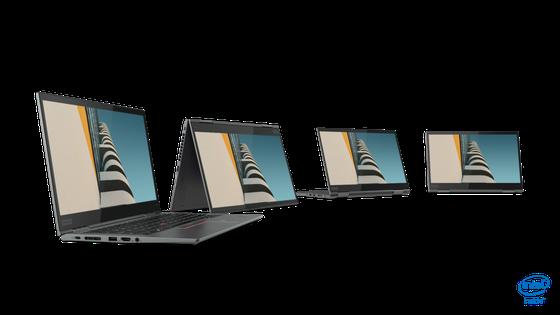 Lenovo ra mắt loạt laptop ThinkPad mới nhất ảnh 2