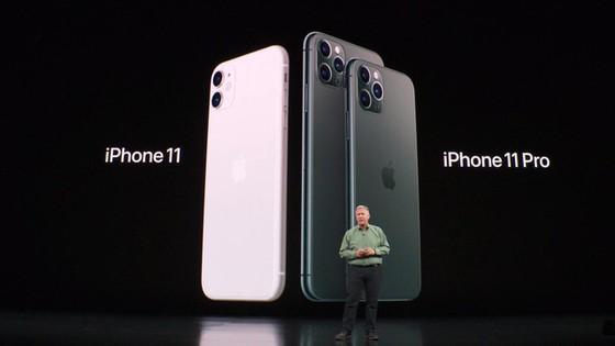 Di Động Việt nhận thu cũ đổi mới iPhone 11, 11 Pro, 11 Pro Max  ảnh 2