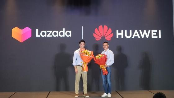 Huawei ra mắt Nova 5T với mức giá 8,99 triệu đồng ảnh 3