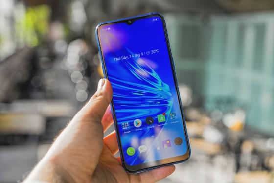 Realme Việt Nam sẽ bán Realme 5 vào đầu tháng 10 ảnh 1