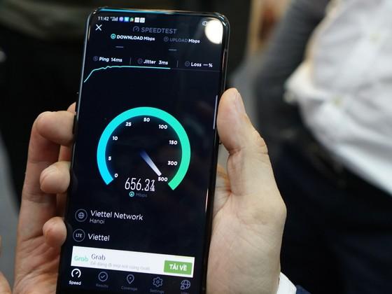 OPPO sẽ thương mại hoá smartphone 5G tại Việt Nam  ảnh 2