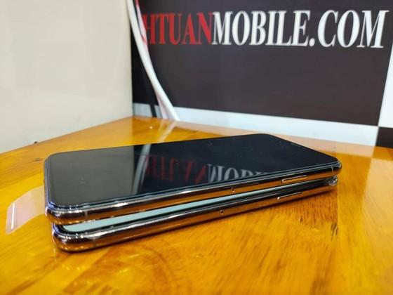 iPhone 11 Pro Max đầu tiên về Việt Nam tại Minh Tuấn Mobile ảnh 1