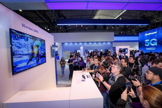 OPPO sẽ thương mại hoá smartphone 5G tại Việt Nam  ảnh 1