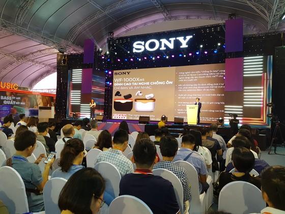 """Sony Show lần thứ 7 với chủ đề """"Hello Future – Chạm đến tương lai"""" ảnh 3"""