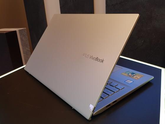 VivoBook S15/S14 với bảo mật và hiệu năng vượt chuẩn ảnh 5