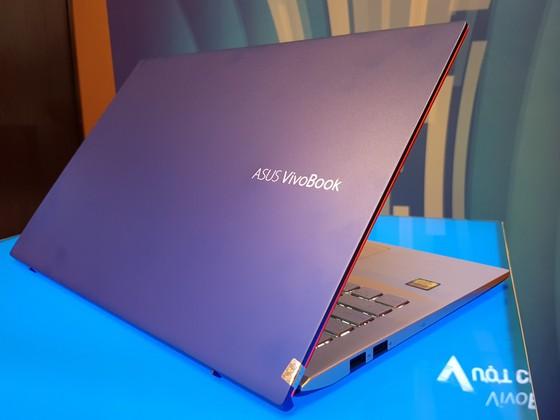 VivoBook S15/S14 với bảo mật và hiệu năng vượt chuẩn ảnh 3