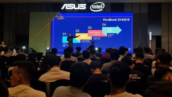 VivoBook S15/S14 với bảo mật và hiệu năng vượt chuẩn ảnh 1