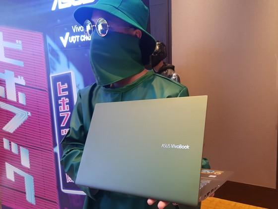 VivoBook S15/S14 với bảo mật và hiệu năng vượt chuẩn ảnh 4