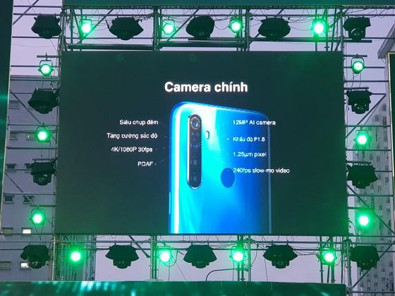 Realme 5 và 5 Pro đã lên kệ tại thị trường Việt Nam  ảnh 1