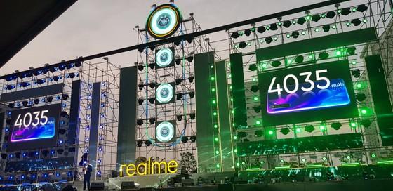 Realme 5 và 5 Pro đã lên kệ tại thị trường Việt Nam  ảnh 3
