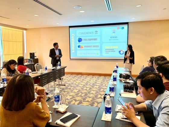 Zoho công bố nền tảng thương mại toàn diện mới Commerce Plus ảnh 1