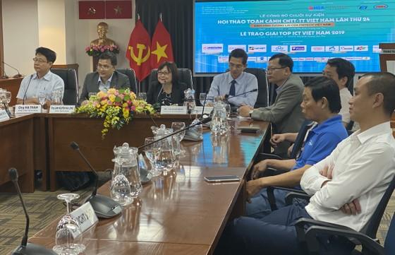 Vietnam ICT Outlook - VIO 2019: Định hình tương lai Fintech Việt Nam ảnh 1