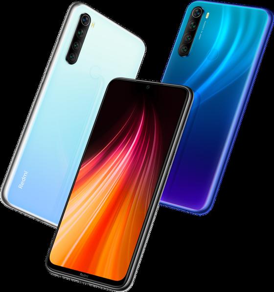Xiaomi ra mắt bộ ba điện thoại mới tại thị trường Việt Nam ảnh 3