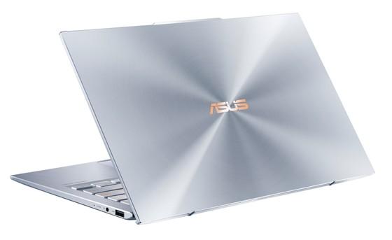 ZenBook S13 ultrabook sở hữu màn hình 13.9 inch với viền NanoEdge  ảnh 1