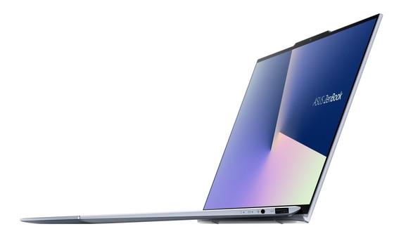 ZenBook S13 ultrabook sở hữu màn hình 13.9 inch với viền NanoEdge  ảnh 2