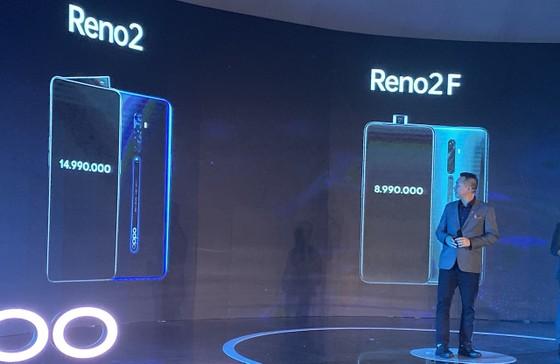 OPPO Reno2 và Reno2 F mới mẻ tính năng cùng nhiều quà tặng giá trị ảnh 9