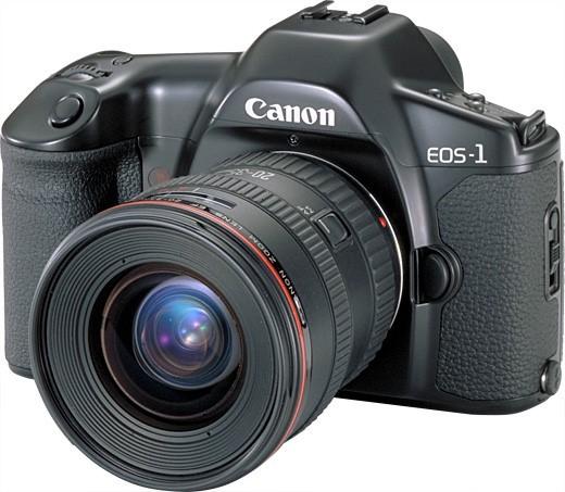 Canon vượt mốc 100 triệu máy ảnh dòng EOS  ảnh 5