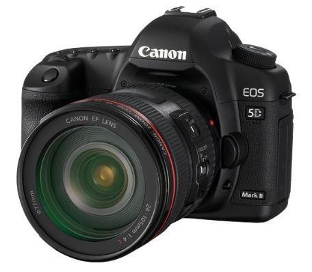 Canon vượt mốc 100 triệu máy ảnh dòng EOS  ảnh 4