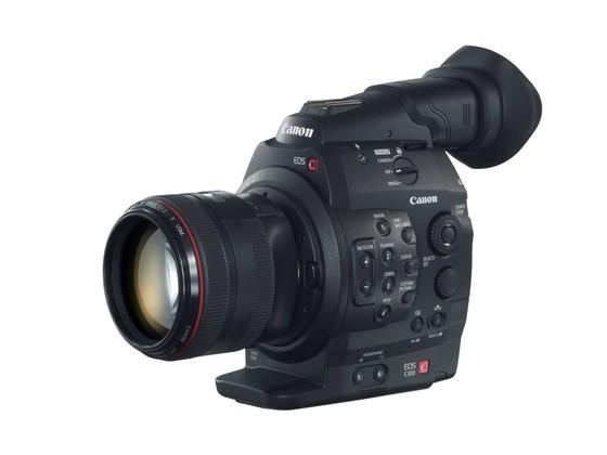 Canon vượt mốc 100 triệu máy ảnh dòng EOS  ảnh 2