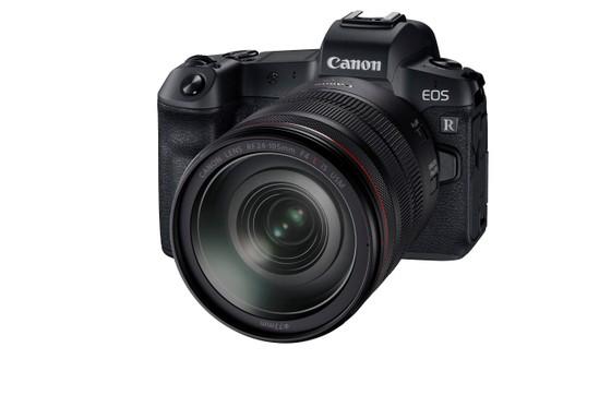 Canon vượt mốc 100 triệu máy ảnh dòng EOS  ảnh 3