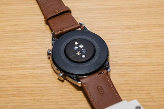 Huawei Watch GT 2 chính thức lên kệ tại thị Việt Nam ảnh 2