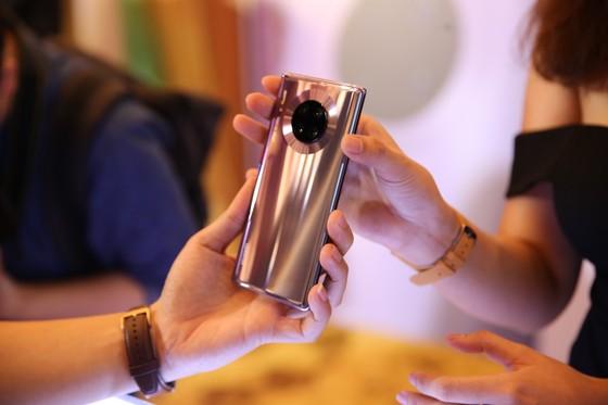 Huawei Mate 30 Pro sắp có mặt tại thị trường Việt Nam  ảnh 1
