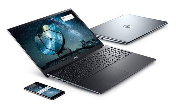 Dell mở bán laptop với bộ xử lý Intel Core thế hệ 10 tại thị trường Việt Nam  ảnh 1