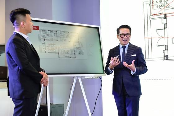 Samsung Flip 2 đem lại trải nghiệm viết và vẽ trực quan như trên giấy ảnh 1