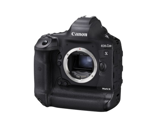 Canon EOS-1D X Mark III dự kiến có mặt tại Việt Nam đầu năm 2020 ảnh 1