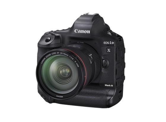 Canon EOS-1D X Mark III dự kiến có mặt tại Việt Nam đầu năm 2020 ảnh 2