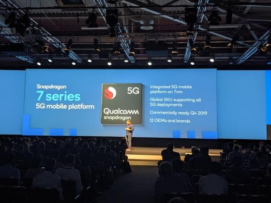 Realme trở thành nhà sản xuất smartphone lớn thứ 7 thế giới ảnh 4